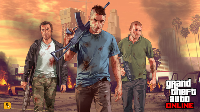 GTA 5 pc cheats for weapons
