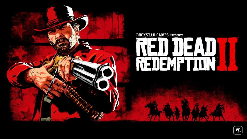 RDR 2 - open world games on PC