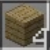 How to make a  3X3 crafting table in Minecraft