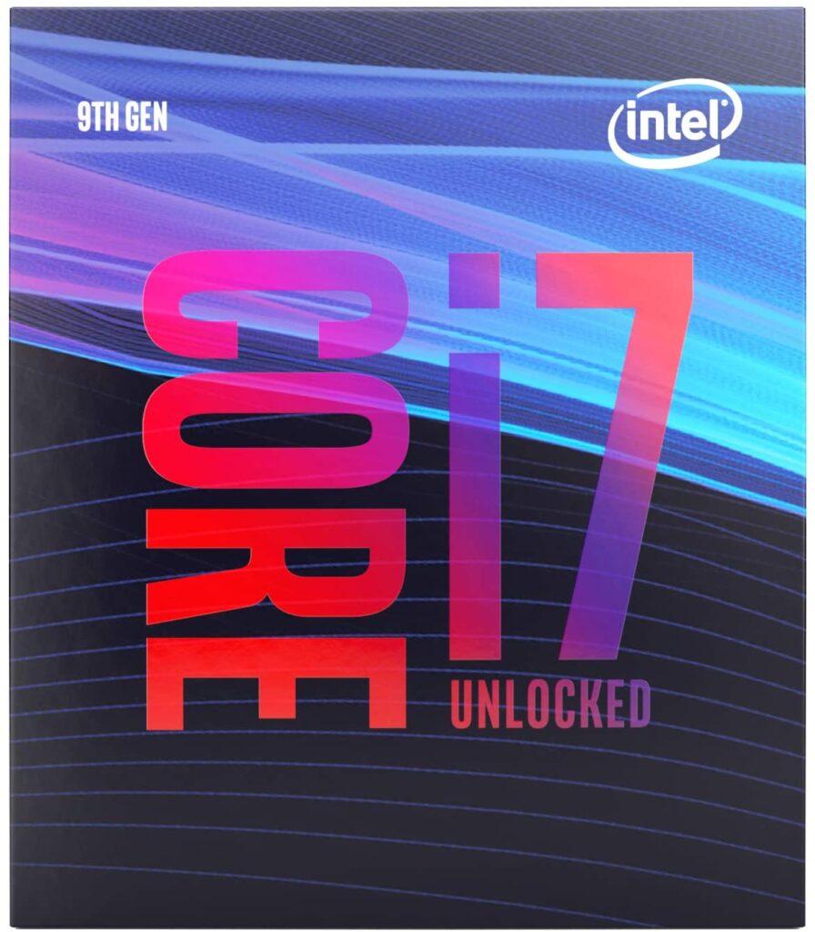 CPUs for GTX 1660 Super